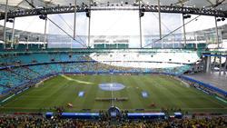 Erstmals wird die Südamerika-Meisterschaft 2020 in zwei Ländern ausgetragen