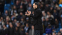 Domenico Tedesco soll in Moskau anheuern