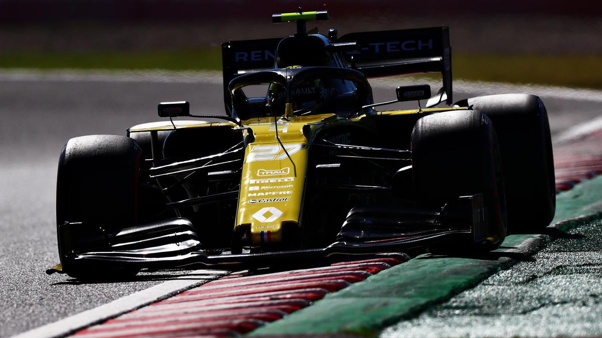 Renault sah von einem Einspruch für die Japan-Disqualifikation ab