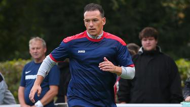 Piotr Trochowski will es in der Oberliga noch einmal wissen
