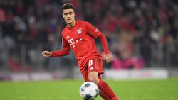 Bayern-Star Coutinho spielte vor seinem Wechsel unter anderem bei Inter Mailand