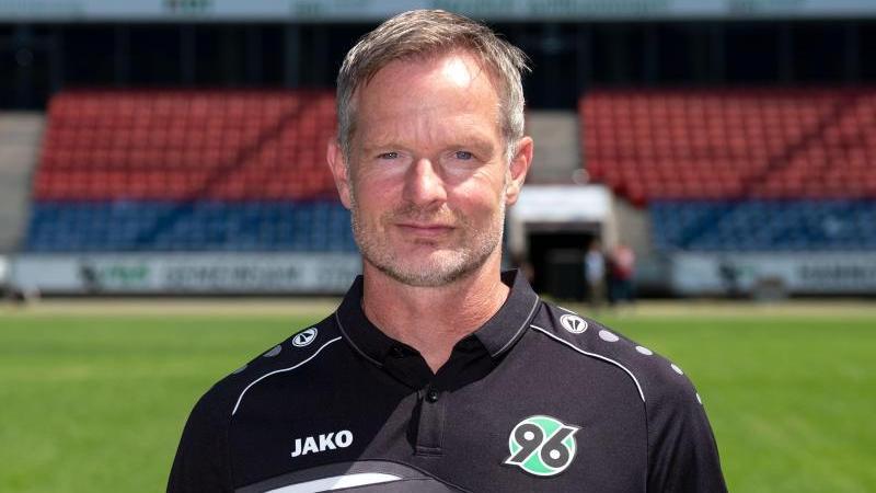 Steht vor einem Wechsel auf die Insel: Torwarttrainer Jörg Sievers