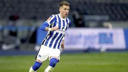 Peter Pekarík bleibt noch eine weitere Saison bei Hertha BSC