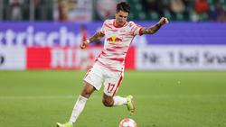 Dominik Szoboszlai will bei RB Leipzig den Durchbruch schaffen