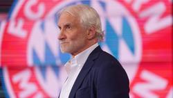 Rudi Völler will Florian Wirtz vorerst nicht zum FC Bayern ziehen lassen