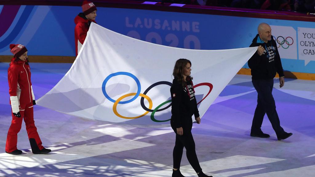 Drei Länder werben um die Winterspiele