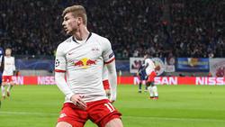 Timo Werner würde das Ausland dem FC Bayern vorziehen