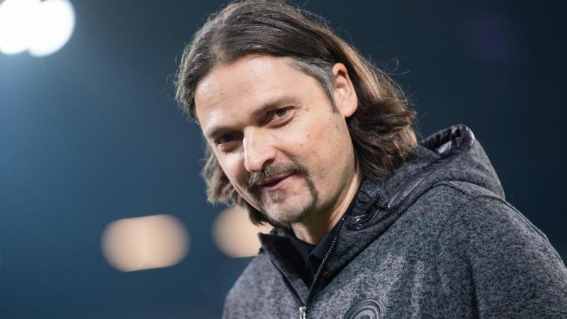 Sportdirektor Lutz Pfannenstiel wird Fortuna Düsseldorf verlassen