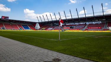 Regensburg erwartet über 3000 Zuschauer zum Derby
