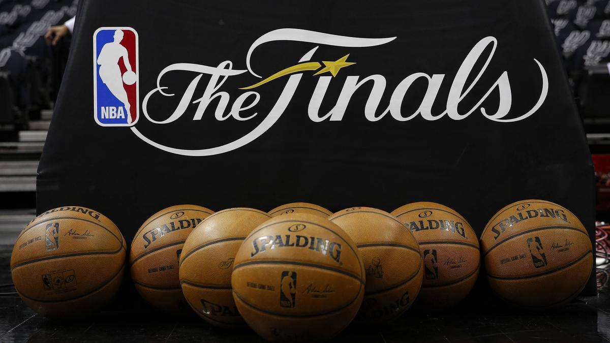 Die NBA könnte erst 2021 in die neue Saison starten