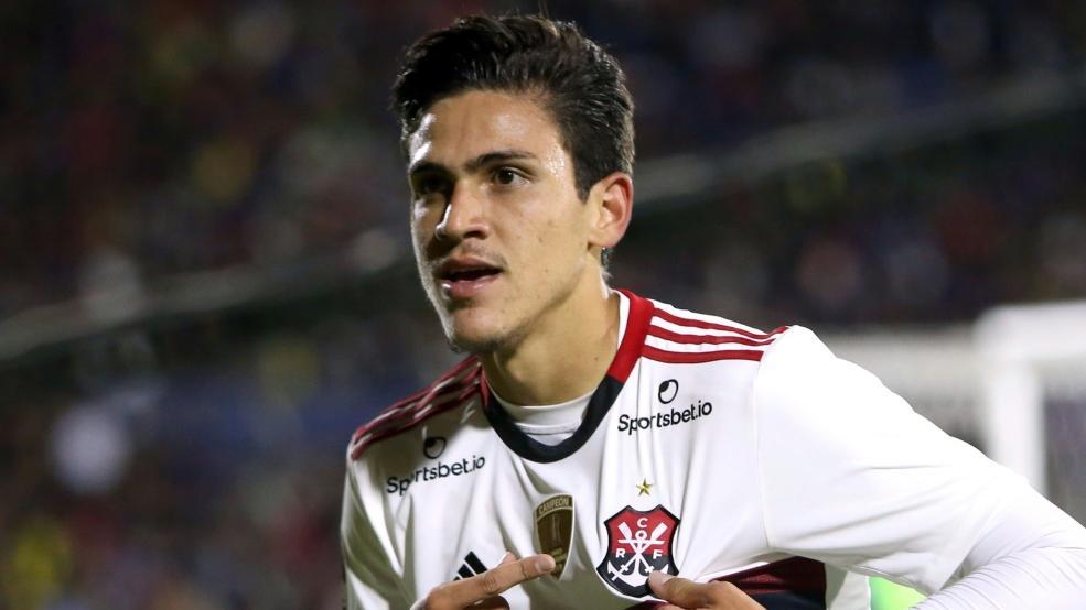 Es ist unsicher, ob Flamengo gegen Palmeiras spielt