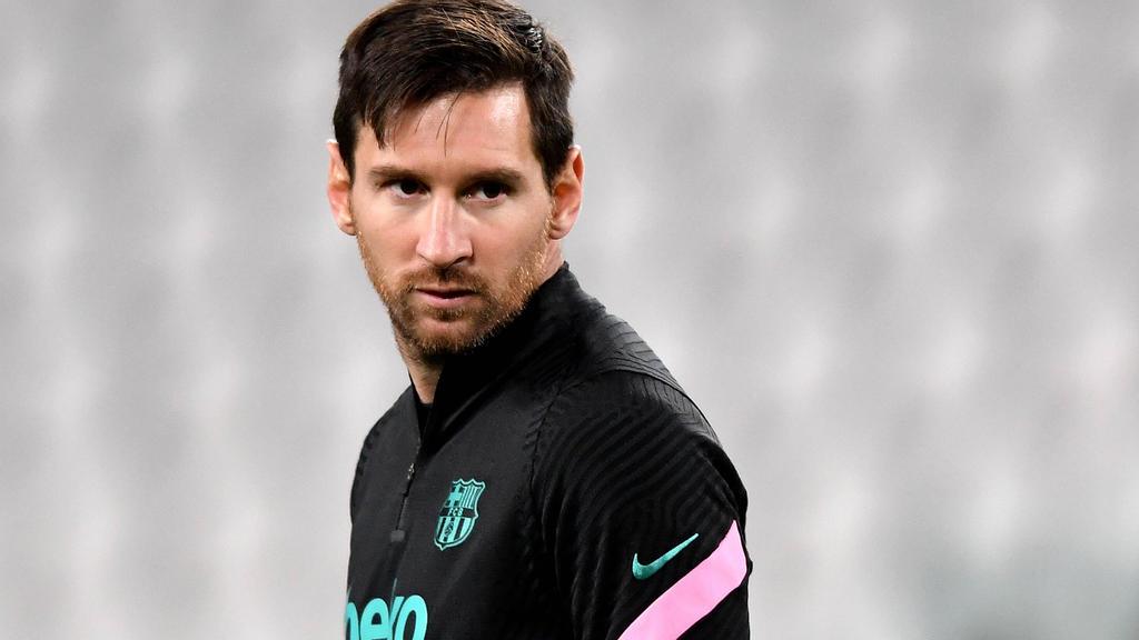 Messi geht öffentlich gegen Abidal vor