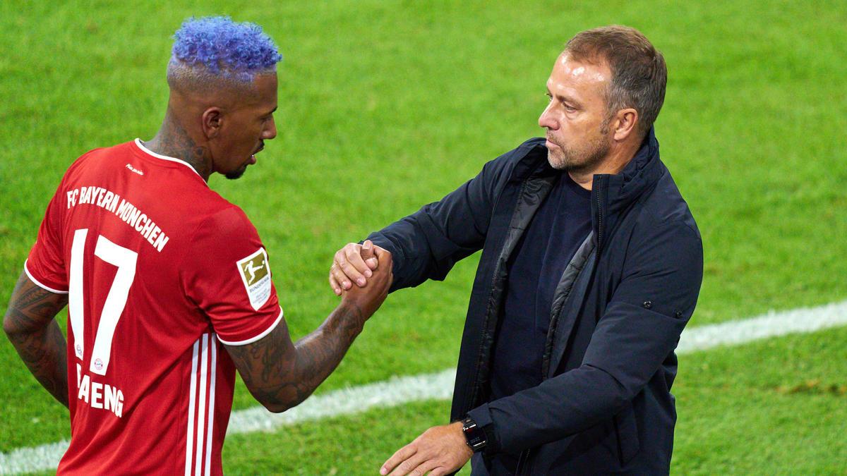 Bestätigt: Boateng will beim FC Bayern verlängern