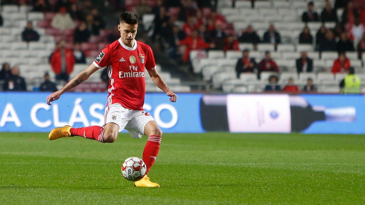 Julian Weigl will Benfica angeblich verlassen