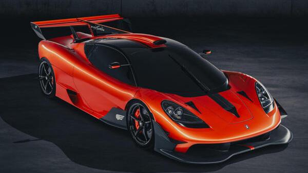Gordon Murrays neues Hypercar trägt Niki Laudas Namen