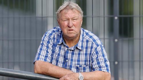 Hat als Nachwuchstrainer beim DFB Spuren hinterlassen: Horst Hrubesch