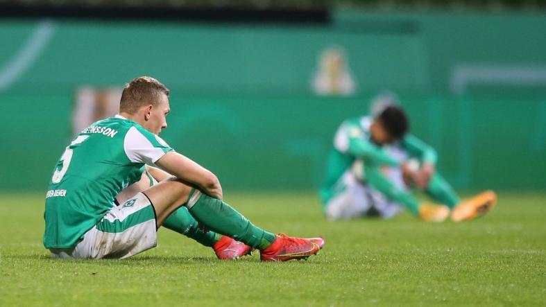 Seit neun Bundesligaspielen ohne Sieg: Werder Bremen