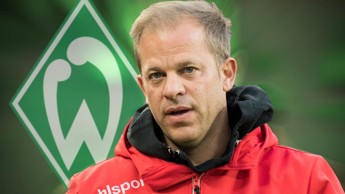 Markus Anfang wird neuer Trainer bei Werder Bremen
