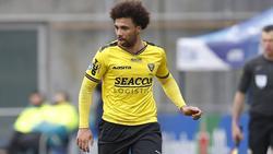 Jahn Regensburg verpflichtet Leon Guwara