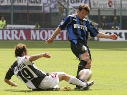 Inter siegte daheim 2:0 gegen Siena