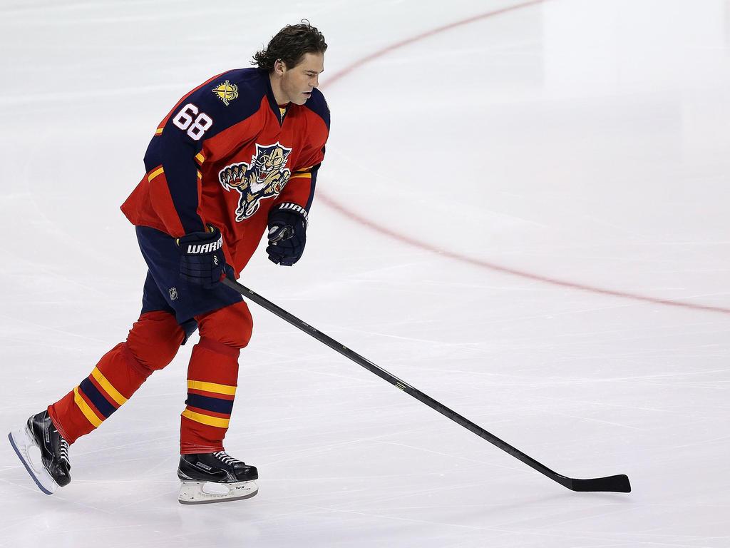Jagr will nicht mehr NHL-Allstar sein