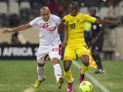 Togo vs Tunesien