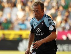 Michael Krohn-Dehli schließt sich dem FC Sevilla an