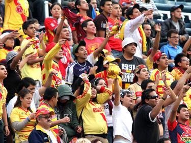 Monarcas ya está en la siguiente fase de la Copa MX. (Foto: Getty)