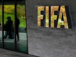 Die FIFA hat Vereine und Verbände bestraft
