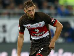 Lasse Sobiech unterschreibt beim 1.FC Köln