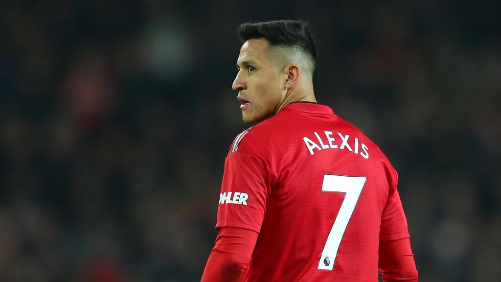 Alexis Sánchez will Manchester United offenbar verlassen