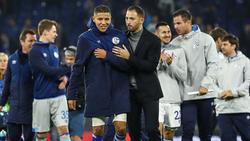 Amine Harit hat beim FC Schalke 04 keinen leichten Stand mehr