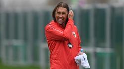 Martin Schmidt fiebert seinem Comeback in der Bundesliga entgegen