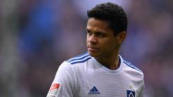Douglas Santos könnte dem HSV eine Menge Geld einbringen