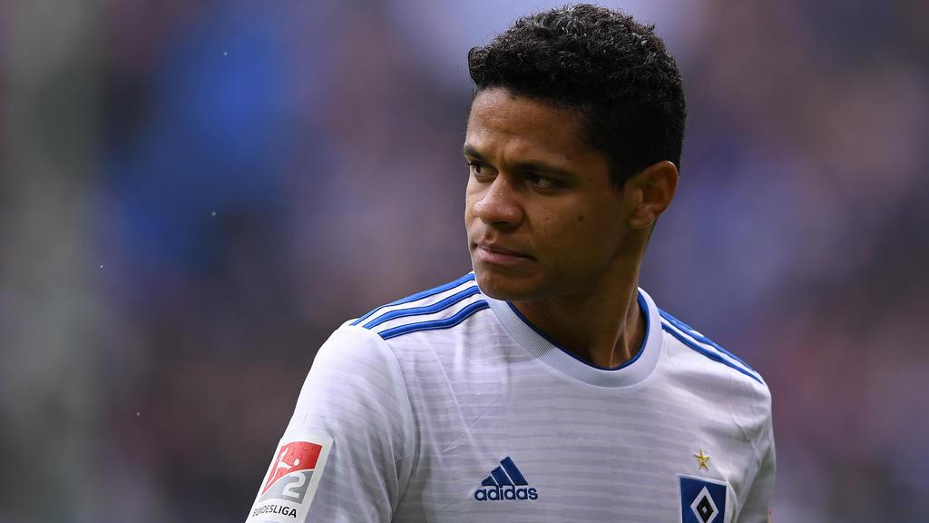 Douglas Santos wollte gern zum FC Schalke 04 wechseln