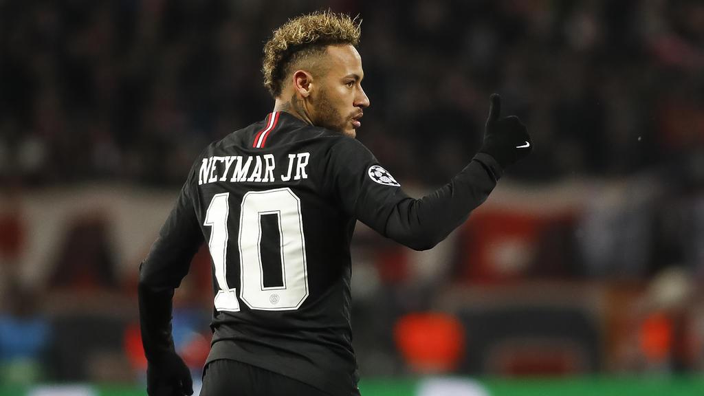 Neymar fehlte unentschuldigt beim Training