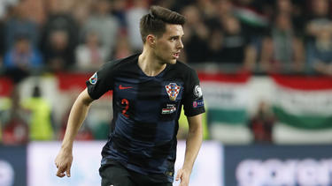 Kroatien ging zum EM-Auftakt gegen Rumänien unter