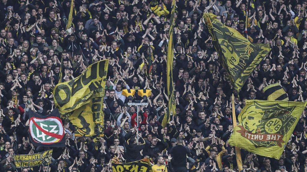 Im Supercup stehen sich BVB und FC Bayern gegenüber