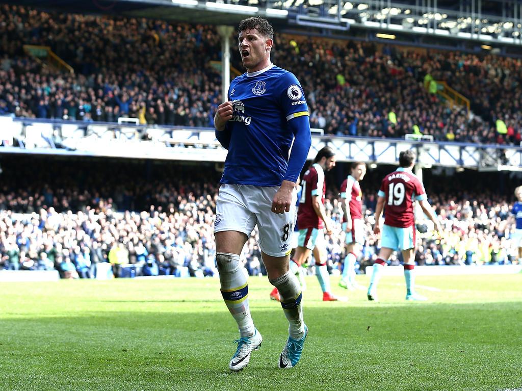 Ross Barkley spielt ab sofort für den FC Chelsea