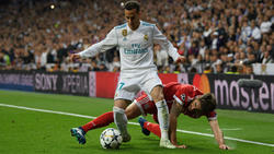 Lucas Vázquez will offenbar nicht zum FC Bayern wechseln