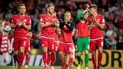 Energie Cottbus verkaufte sich gegen den FC Bayern teuer