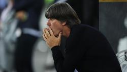 Steht in der Kritik: Bundestrainer Joachim Löw