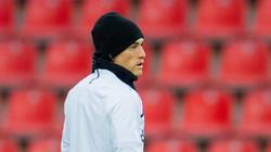 Bayer Leverkusen muss in der Vorbereitung auf die Rückrunde auf Charles Aránguiz verzichten