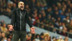 Pep Guardiola kehrt nicht zum FC Bayern zurück