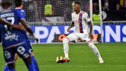Boateng setzte sich im Duell der Ex-Bayern-Profis durch