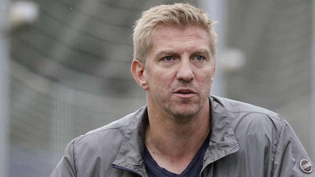 Marko Rehmer spielte sechs Jahre bei Hertha BSC