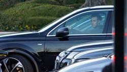 Hat mal wieder abseits des Platzes für Schlagzeilen gesorgt: Gareth Bale