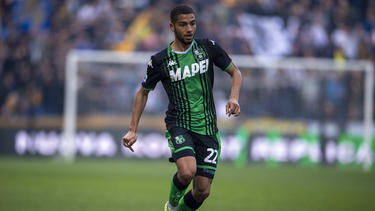 Jeremy Toljan wurde vom BVB an Sassuolo ausgeliehen