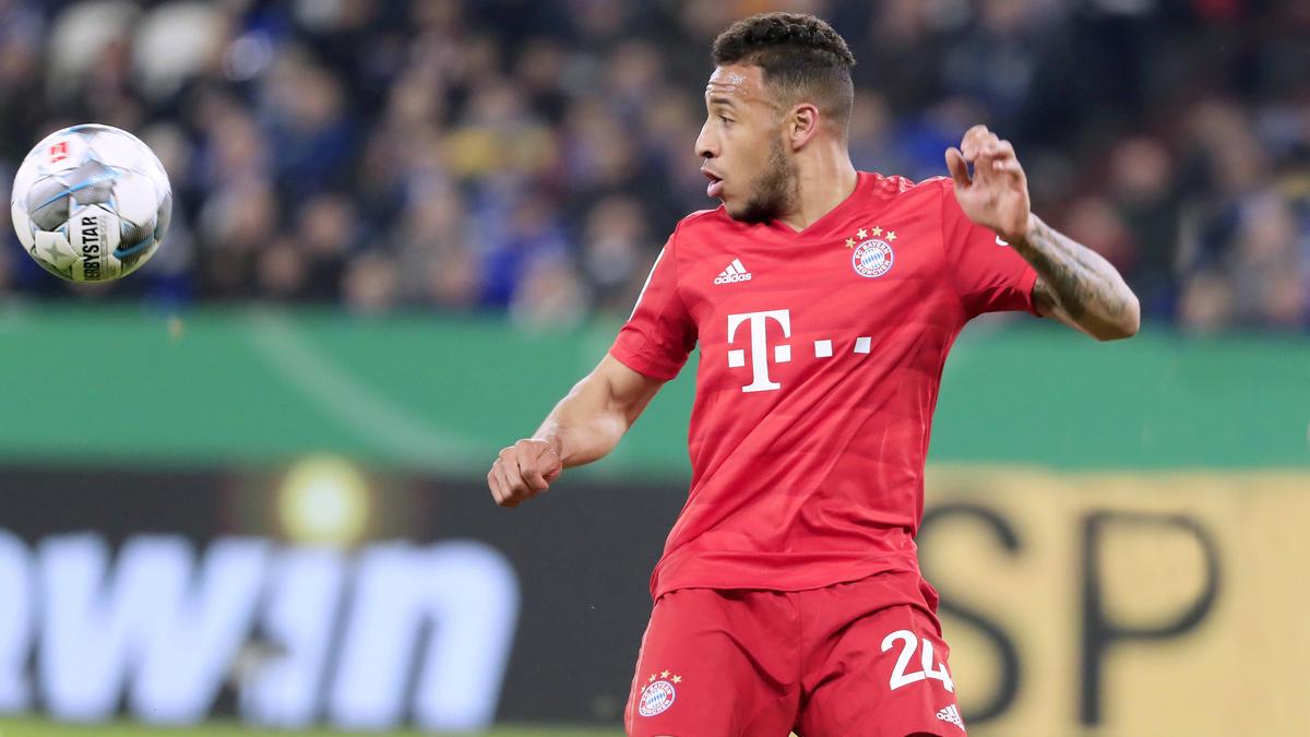 Verlässt Corentin Tolisso den FC Bayern?