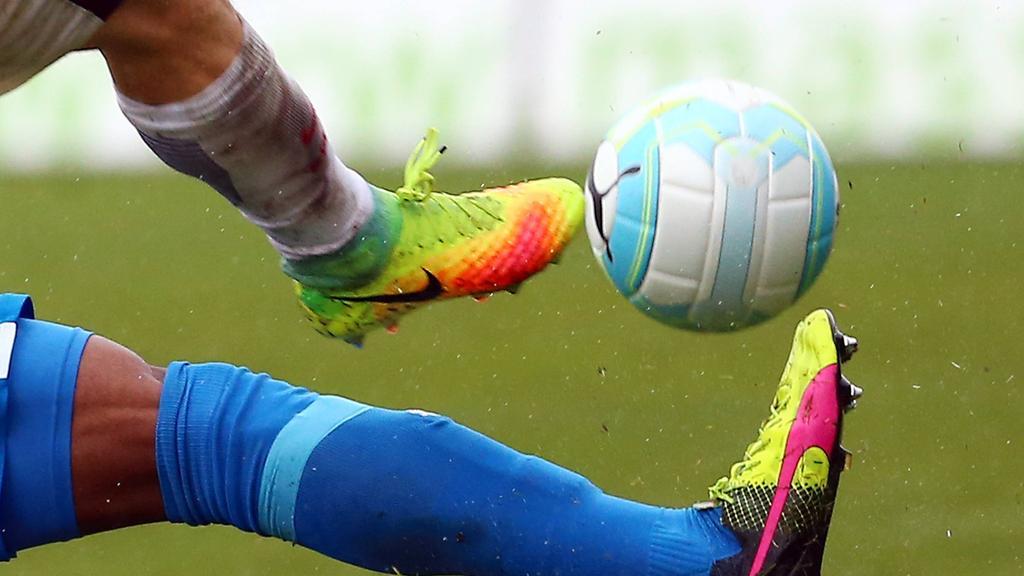 Relegation 1 Liga 2021